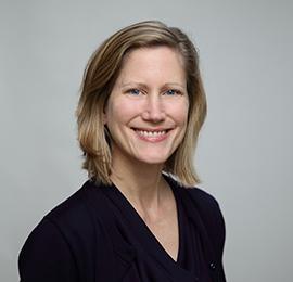 Dana Jensen