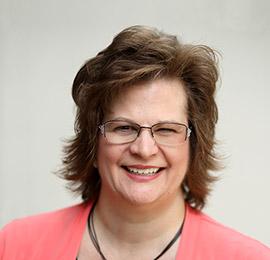 Julie Pilarski